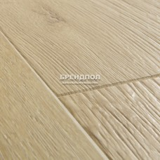 Ещё quick step Impressive Sandblasted Oak natural