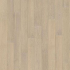Паркетная доска Karelia LIGHT COLLECTION OAK SOFT WHITE MATT 3S NEW