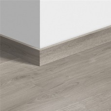 Ещё Quick-step 58 мм высота Brushed oak grey